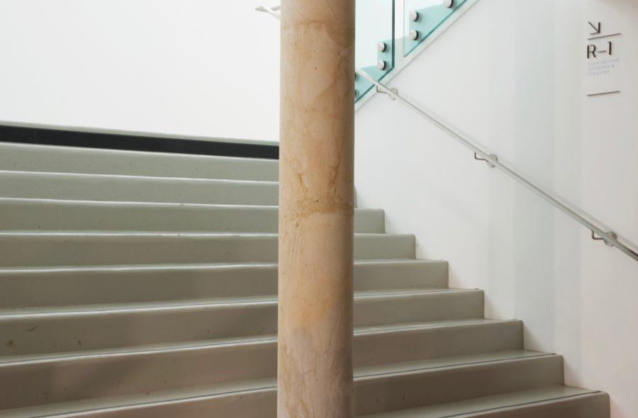 Fondation François Schneider (the carrier imbalance), Wattwiller. C-Print, 60x90cm, 2020